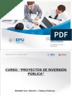 Curso Proyectos_Modulo I