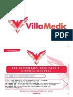 P 19 F2 - Cirugía General - Online