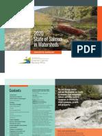 State of Salmon Exec Summary 2020