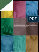 Penyakit kulit yang umum di Indonesia