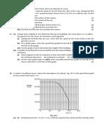 Chapter 2 Unit Test essay