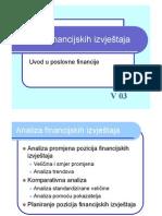 W03-Analiza financijskih izvještaja