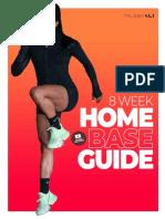 Ruba Ali - Home Base Guide
