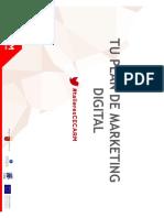 Plan de Mkt Digital