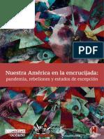 América latina y pandemia