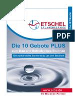 BUCH-Hermann Etschel-Die 10 Gebote PLUS-2.Auflage-2015