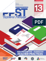 [RPMS Objective 2] PPST.rp_module 13_Positive Use of ICT