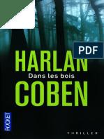 Dans les bois - Harlan Coben