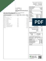 Banesecard Fatura 2021-02-25