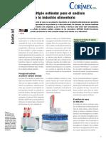 Boletín informativo # 1 - METTLER TOLEDO