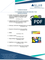 CURSOS DS 024-2017 MINEM