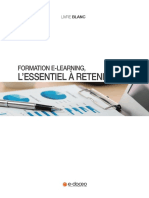 Formation e Learning Lessentiel a Reteni