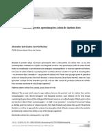 cinema e poesia de António Reis