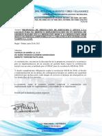 Cop 010- 21 Propuesta de Apoyo a La Gestion Supergas de Nariño