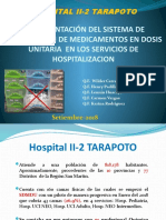 SDMDU HOSPITAL - DIGEMID