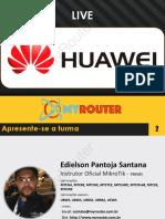 Live Huawei
