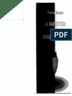 La Radioestesia Nelle Indagini Psichiche - Pietro Zampa