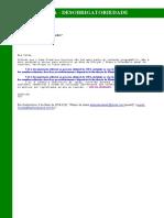 CIPA - Desobrigatoriedade - 03554 [ E 1 ]-1