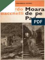 Bacchelli, Riccardo - Moara de Pe Pad Vol 1 v0.5