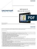 NAVAIR_S1 Spanish Manual