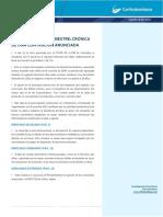 Informe semanal 180820_PIB del segundo trimestre_Cronica de una contraccion anunciada