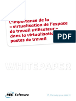 Technologies virtualisation OK