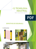 NR-12 TECNOLOGIA INDUSTRIAL