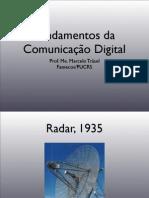 História e fundamentos da mídia digital