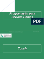 2021-1 Touch - PSG
