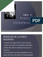 FISICA  MODERNA version 1.2