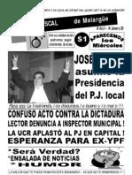 Semanario El Fiscal N 39