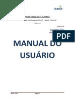 Manual do Usuário - Liquidity Planner_v2