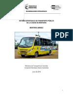 201606_Recomendaciones Operacionales UMUS_Monteria Amable
