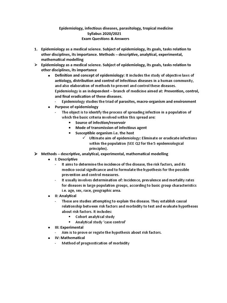 Hymenolepidosis diagnosztizálása és kezelése. Ascariasis