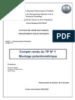 TP1CircuitCond