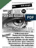Semanario El Fiscal N 24