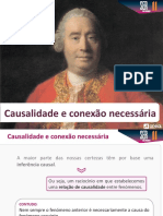 p187 David Hume Causalidade