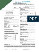 Certificado Único de Salud CUS (2)