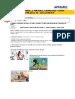 Aprendo en Casa Pagina Web DPCC 24 AGOSTO