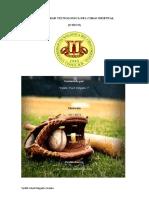 beisbol act 2