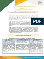 Formato de matrices S.Q.A - Conceptualización  James Copete