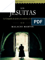Malachi Martin. Los Jesuitas