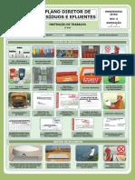 IT 034 - Programa Diretor de Resíduos