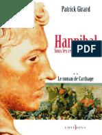 Girard, Patrick – [Carthage 2-3] Hannibal Sous Les Remparts de Rome
