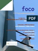 Portada Foco septiembre 2008