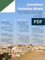 Jonathan Teixeira Alves