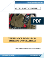 CURSO VERIFICADOR DE GAS PDF