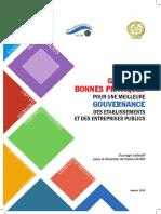 Guide-des-bonnes-pratique-pour-une-meilleure-gouvernance GPEC Tunisie