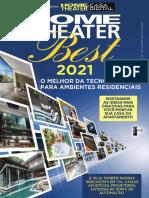 Home Theater & Casa Digital - Ed. 297 - Fevereiro.2021