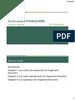 Montages Financiers2FIN